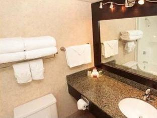 Ramada Plaza Crystal Palace Hotel Dieppe (NB) - Bathroom
