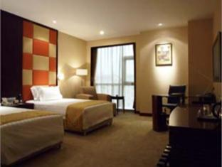 Ramada Plaza Hotel Yantai - Room type photo