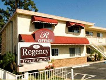 Regency Inn & Suites  Downey Downey (CA)