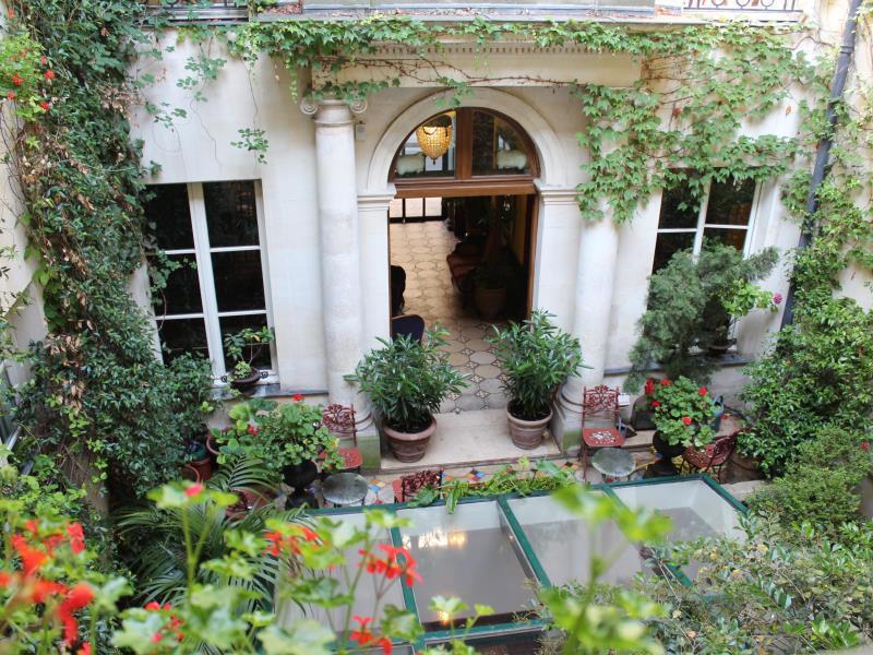 Relais saint sulpice hotel paris france great - Point relais luxembourg ...