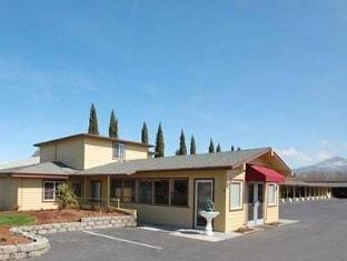 Rodeway Inn PayPal Hotel Medford (OR)