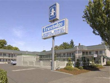 Salem Travelodge Hotel