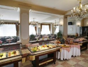 TOP Hotel Ambassador Zlata Husa Prague - Buffet