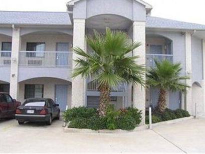 Scott Inn & Suites Houston