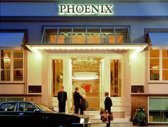 Phoenix Copenhagen Hotel