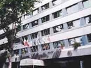Hotel Lafayette Montevideo - Exterior