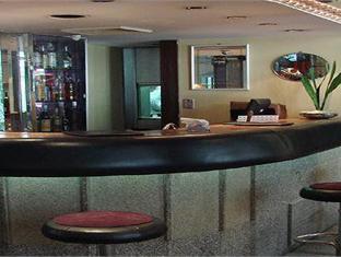 Hotel Lafayette Montevideo - Pub/Lounge