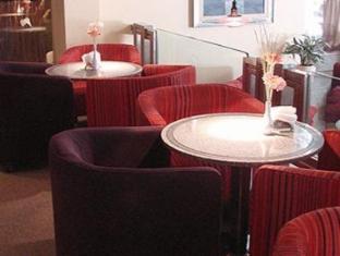 Hotel Lafayette Montevideo - Interior