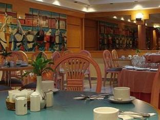 Hotel Lafayette Montevideo - Coffee Shop/Cafe