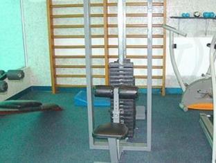 Hotel Lafayette Montevideo - Fitness Room