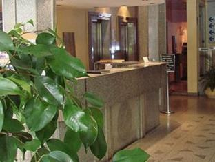 Hotel Lafayette Montevideo - Reception
