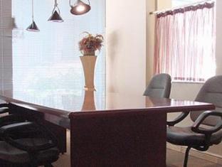 Hotel Lafayette Montevideo - Meeting Room