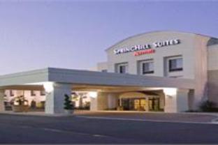 SpringHill Suites Hartford Airport Windsor Locks Hotel