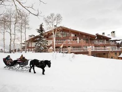 Stein Eriksen Lodge Deer Valley Resort