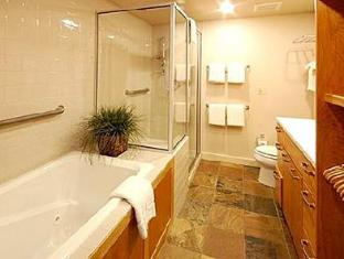 Storm Meadows Townhomes Hotel Steamboat Springs (CO) - Bathroom