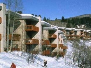 Storm Meadows Townhomes Hotel Steamboat Springs (CO) - Exterior