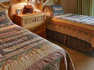 Storm Meadows Townhomes Hotel Steamboat Springs (CO) - Guest Room