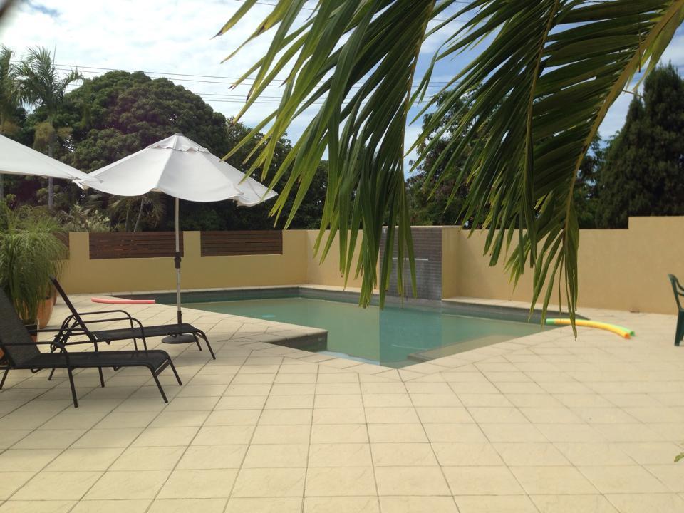 Summit Motel - Hotell och Boende i Australien , Townsville