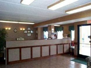 Super 8 Motel Dandridge Hotel Dandridge (TN) - Interior