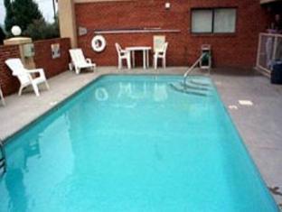 Super 8 Motel Dandridge Hotel Dandridge (TN) - Swimming Pool