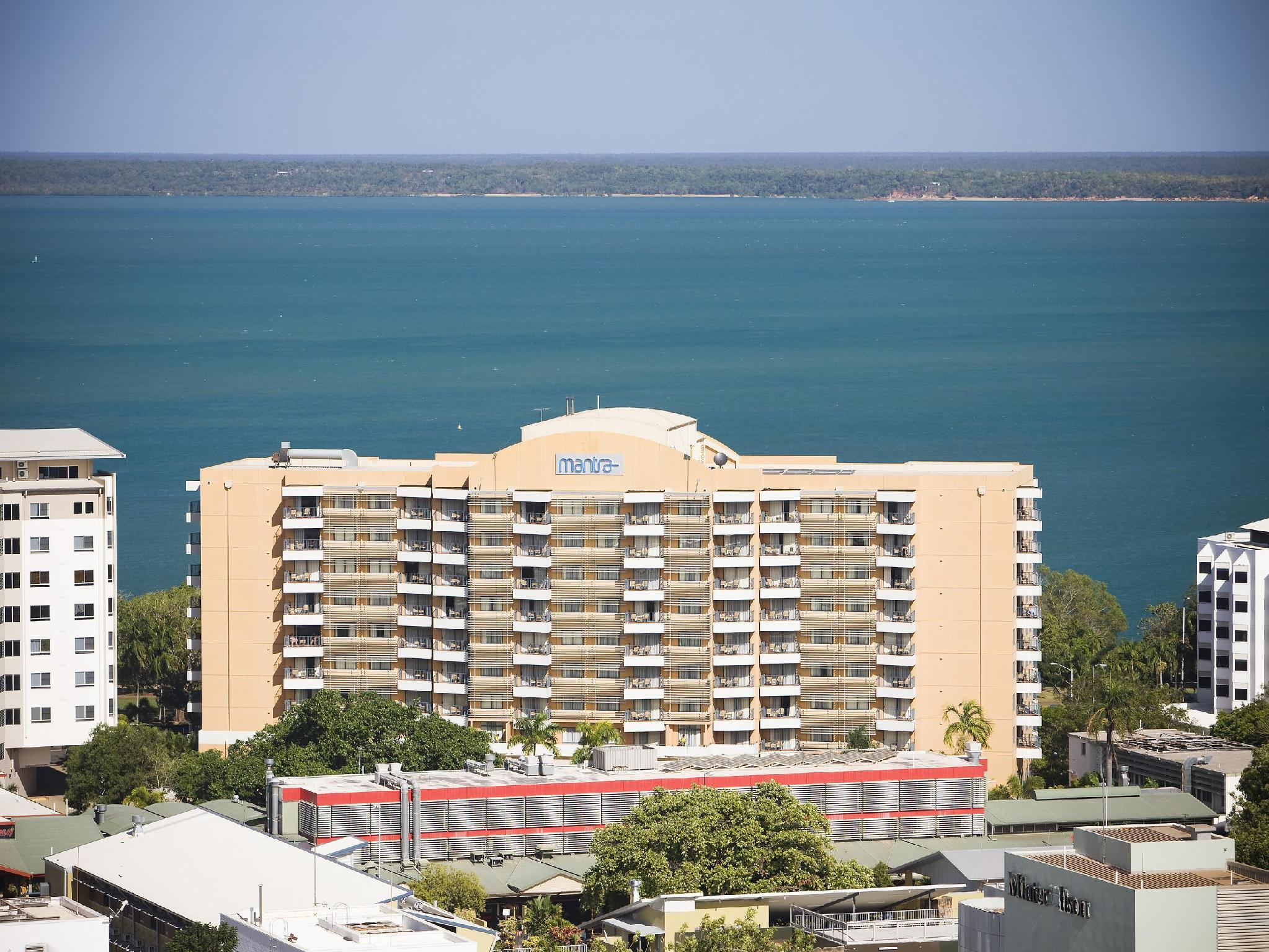 Mantra On The Esplanade Hotel Darwin - Exterior