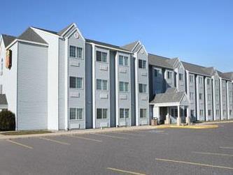 Super 8 Fargo Airport Hotel Fargo (ND) - Exterior