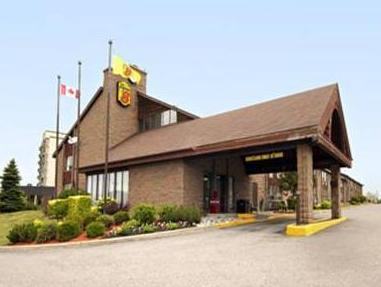 Super 8 Sudbury ON Hotel Sudbury (ON)