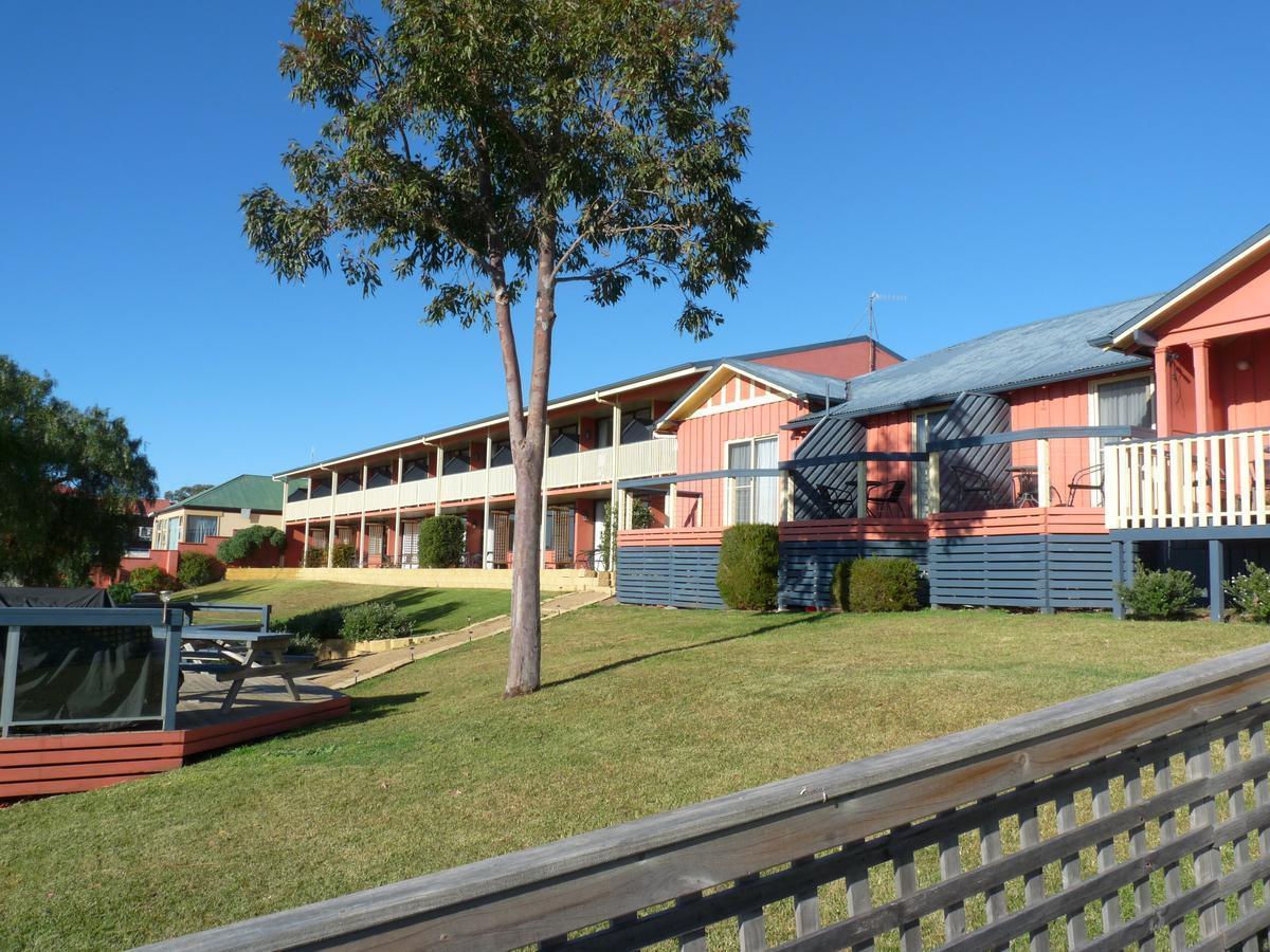 Swansea Motor Inn - Hotell och Boende i Australien , Swansea