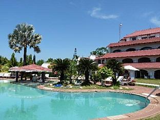 The Gateway Hotel Varkala - Hotell och Boende i Indien i Varkala