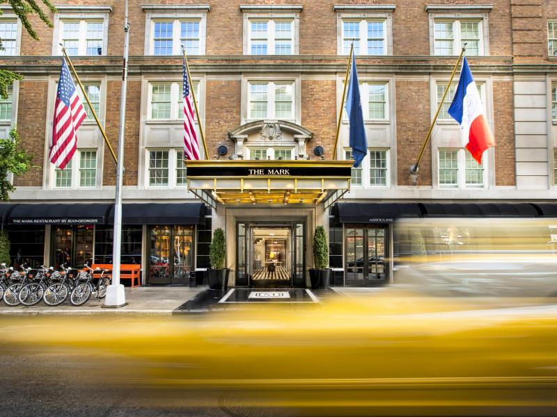The Mark Hotel - New York