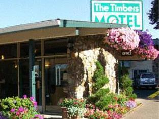 Timbers Motel Eugene (OR)