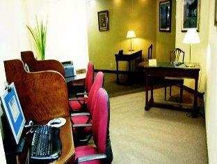 Imperial Park Hotel Buenos Aires - Business Center