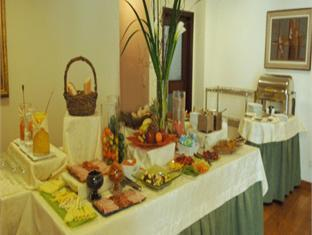Imperial Park Hotel Buenos Aires - Buffet