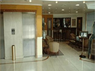 Imperial Park Hotel Buenos Aires - Lobby