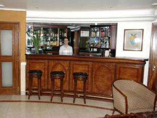 Imperial Park Hotel Buenos Aires - Reception
