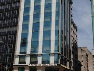 Imperial Park Hotel Buenos Aires - Hotellet udefra