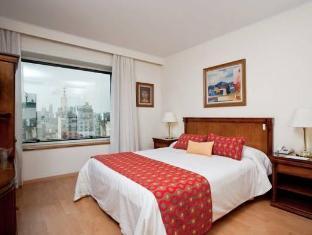 Imperial Park Hotel Buenos Aires - Gæsteværelse