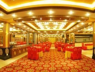 Hefei Yinruilin International Hotel - Restaurant