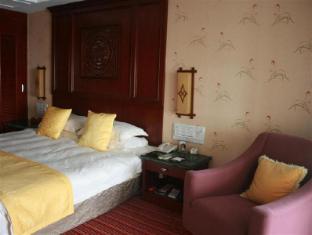 Hefei Yinruilin International Hotel - More photos