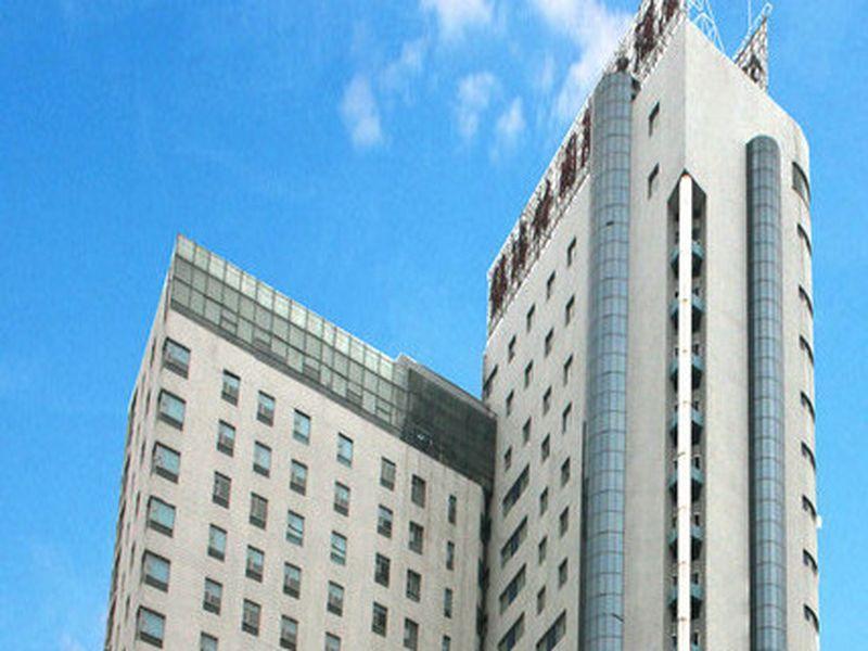 Hefei Yinruilin International Hotel - Hefei
