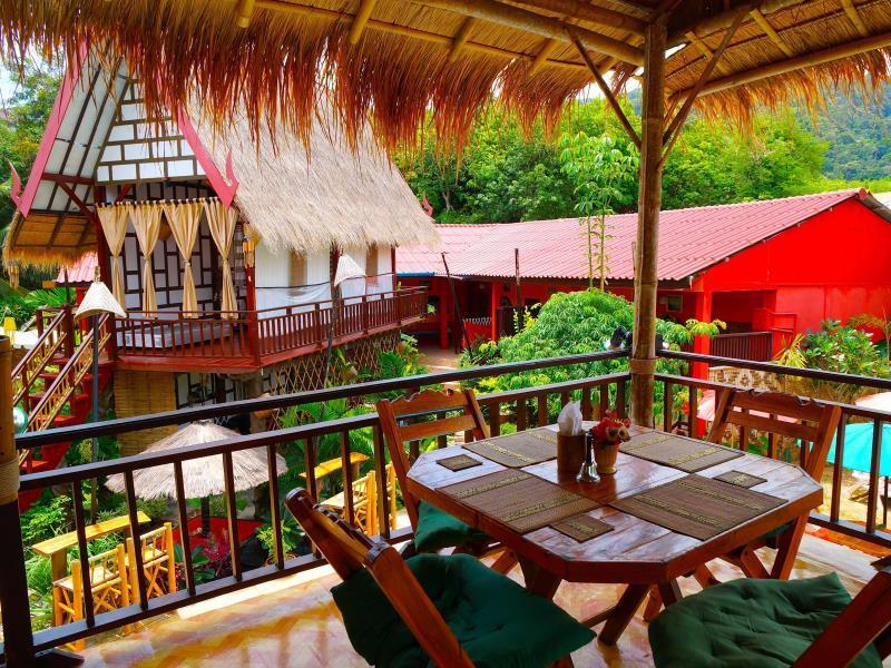 Hotell Ancient Realm Resort and Spa i , Koh Lanta (Krabi). Klicka för att läsa mer och skicka bokningsförfrågan