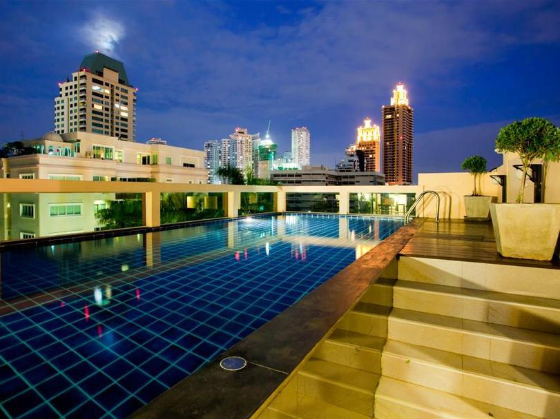 iCheck inn Residences Sukhumvit 20 - Hotels and Accommodation in Thailand, Asia