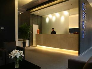 Orange Hotel Nanjing Xinjiekou - Hotel facilities