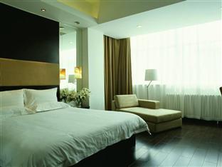 Orange Hotel Nanjing Xinjiekou - Room facilities