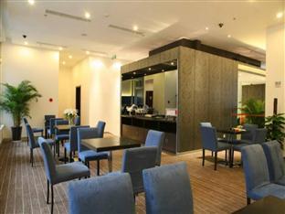 Orange Hotel Nanjing Xinjiekou - Restaurant