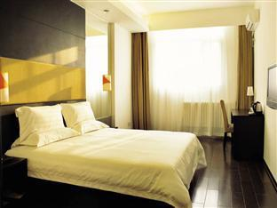 Orange Hotel Nanjing Xinjiekou - Room type photo