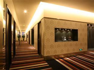 Orange Hotel Nanjing Xuanwumen - More photos