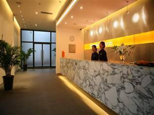 Orange Hotel Nanjing Xuanwumen - Hotel facilities