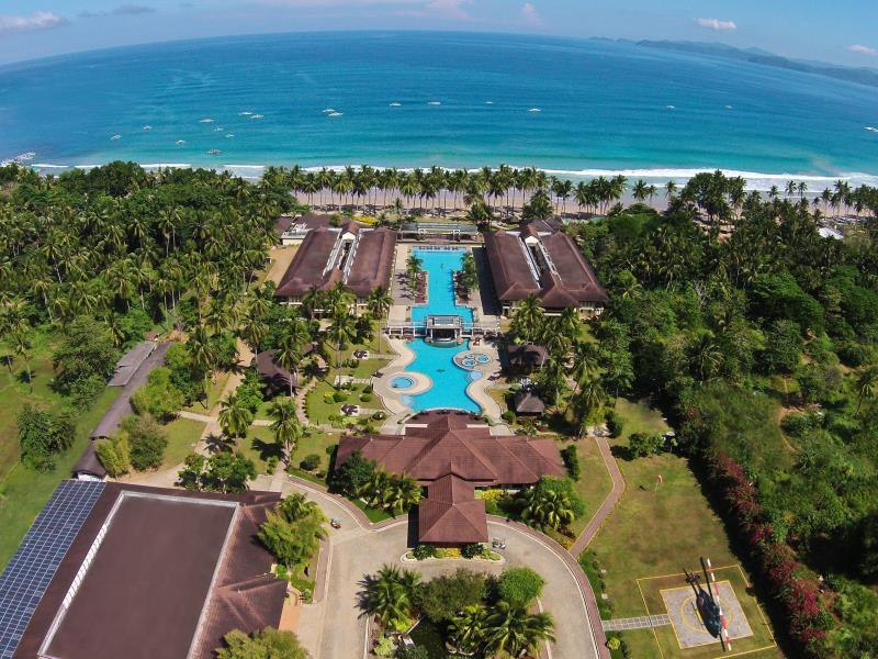 Sheridan Beach Resort And Spa - Hotels and Accommodation in Philippines, Asia