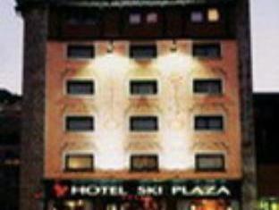 Ski Plaza Hotel